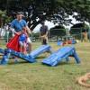 aliamanu military reservation CDC playground in Wahiawa, Hawaii