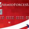 Armed Forces Bank Credit Card in Bremerton, Washington