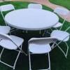 Outdoor Equipment Rental- NAS Oceana-rental table