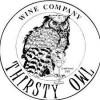 thirsty owl saratoga saratoga springs- logo