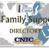 The Fleet Family Support- NSA Bethesda logo