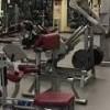 Fitness Center-NSA Bethesda dumbell