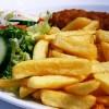 Aeropines Snack Bar & Grill- NAS Oceana-fries