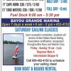 Sherman Cove Boat Rentals in Pensacola, Florida