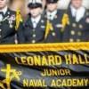Leonard Hall Naval Academy