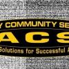 ACS Logo in Kentucky, Fort Campbell