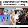 Exceptional Family Member Training-NAS Oceana- man on phone