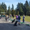 Golf COurse in Bremerton, Washington