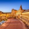 Sevilla in Rota, Spain