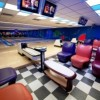 Bowling-Alley in New London, Connecticut
