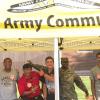 ACS Army in Colorado, Colorado Springs