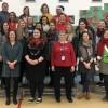Anderson Elementary School Staff in Eielson, Alaska