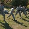 Hanscom Air Force Base-training