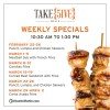 T5 Weekly Specials in San Diego, California