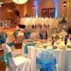 Holiday Inn Saratoga Springs-tables