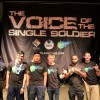The Voice of the BOSS Talent Show in Wahiawa, Hawaii
