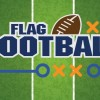 Flag Foot Ball Logo in Texas, Fort Hood