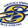 Saratoga Springs High Schoollogo