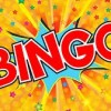 Bingo Logo in Texas, Fort Hood