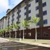 Unaccompanied-Single Member Housing- Schofield Barracks- building 1