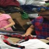 Teen Program- NSB Kings Bay girls volunteer work