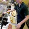 Subway Sandwiches in Silverdale,Washington