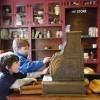 The Children's Museum at Saratoga- children playing
