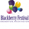 Blackberry Festival in Bremerton, Washington