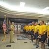 CPO Selectee Resource Training-NAS Oceana- yellow shirt