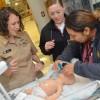 Nurses on Training in Jacksonville, Florida