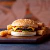 Dusty's Classic Burger in Tacoma, Washington State