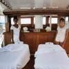 sea spa hawaii- massage bed