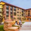 University Campus in Colorado, Colorado Springs