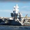 NAS ship in Coronado