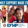 EFMP in Jacksonville, Florida