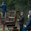 Shooting Range in Tacoma, Washington State