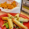 Mexican Rolls in Tacoma, Washington State