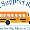 School Support Logo in Kentucky, Fort Campbell