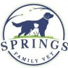 SPRINGS FAMILY VETERINARY HOSPITAL- lgo