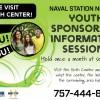 teen center in Norfolk, Virginia