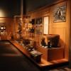 Historical Indian Baskets in Tacoma, Washington State