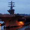 Naval Base Kitsap in Bremerton, Washington