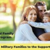 Fort Bliss Family Program in El Paso, Texas