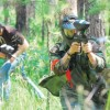 Paintball Field in Kentucky, Fort Campbell