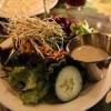 scallions saratoga springs- food