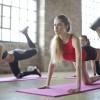 Yoga Class in Tacoma, Washington State