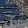 Naval Submarine Base New London- base