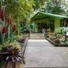 Foster Botanical Garden-entry