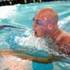 Breast Stroke Swimming in El Paso, Texas