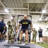 Army Men doing Workout in Colorado, Colorado Springs